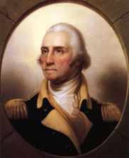 Founding Father of America, George Washington